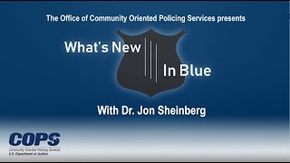 S1E1 What's New in Blue feat. Dr. Sheinberg