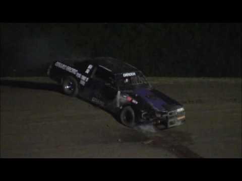 Butler Motor Speedway Street Stock Feature 7/23/16
