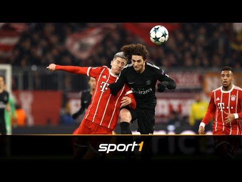 Winter-Transfer? FC Bayern steigt in Poker um Rabiot ein | SPORT1 - TRANSFERMARKT