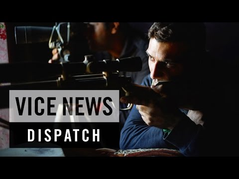 Retaking Ramadi From the Islamic State: The Battle for Iraq (Dispatch 11)