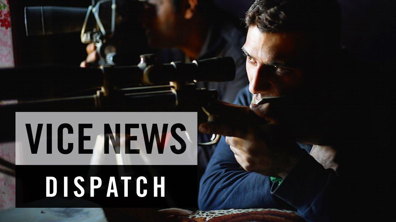 Vice iraq dispatch 2