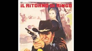 続・荒野の1ドル銀貨   Il Ritorno Di Ringo