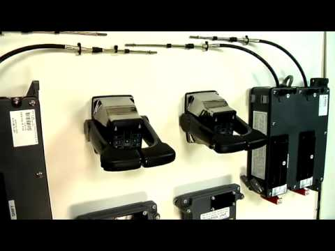 allpa Teleflex - SeaStar Solutions KE 4 Electronic Control