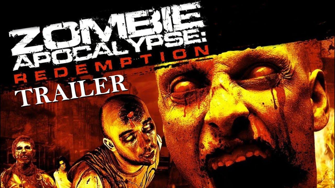 Zombie Apocalypse: Redemption | Full Horror Movie - Trailer