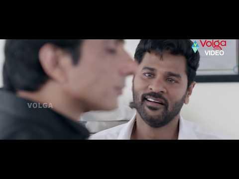 Abhinetri Telugu Movie Parts 12/12 |...