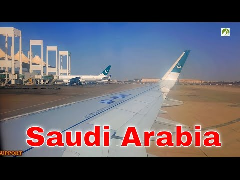 Travel To Saudi Arabia by Airbus A321