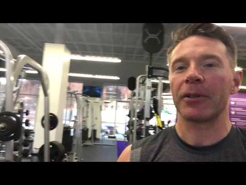 Anytime Fitness Abbotsford Gym - Open 24-Hours - Video Tour