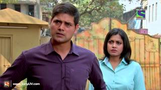 ACP aur Nakul ka Raaz (Part II) - Episode 1035 - 11th January 2014