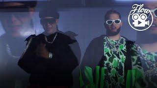 Nio Garcia & Casper Magico - Bandida (Video Oficial)