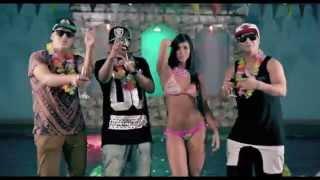 Ficuchu / Los Muchachos / Video Oficial