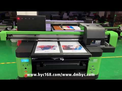 High-speed DTG Printer, T-shirt Printing and Printing A ...