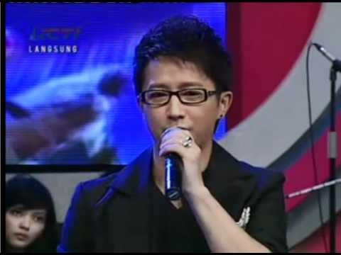 110922 Hangeng on Dahsyat RCTI [1/2]