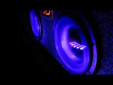 Hook up lights to subs