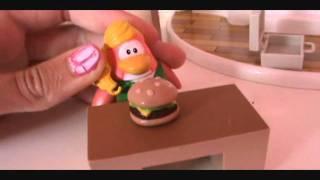CP Bobs Burgers Dauerwerbesendung