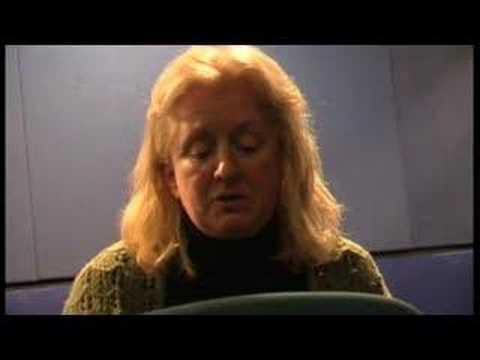 Dillie Keane's Video Diary on the set of Importance of Being Ernest