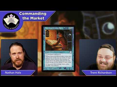 Reserved List Buyouts 2.0 - Commanding the Market Ep 07