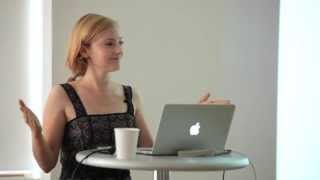 Kelli Anderson: Design, Physics, and Apple Pie thumbnail