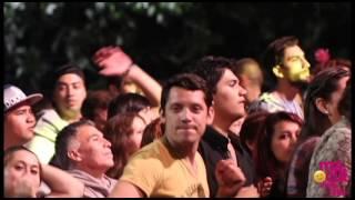 Fiesta Macul Vive Feliz - 30/12/2016