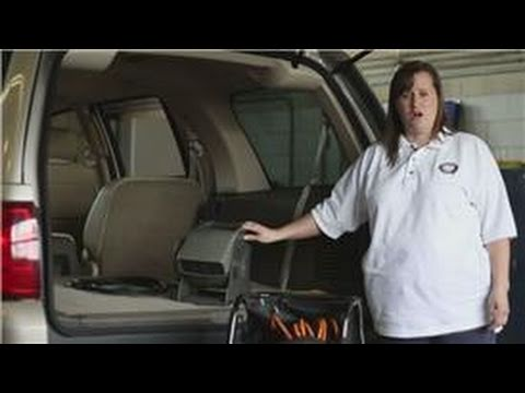 Auto Detail : How to Dry Wet Carpet in an Automobile