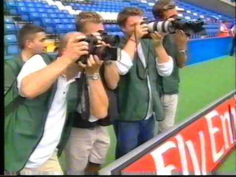 Обзор 2 тура Чемпионата Англии 2003-04