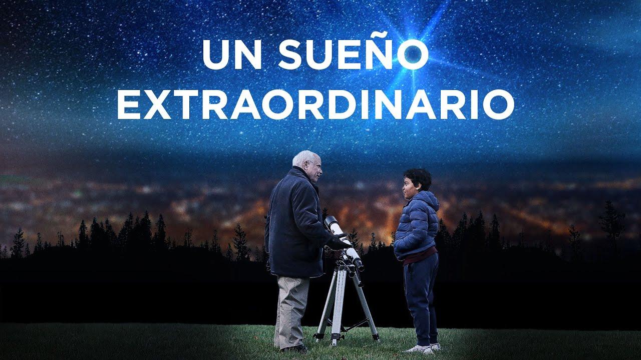 Película Un Sueño Extraordinario | Cine online | BF Argentina