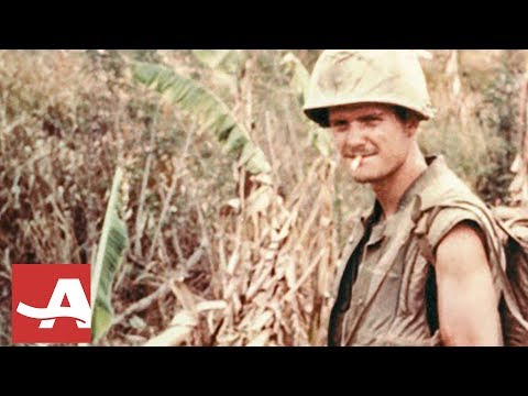 Jim Webb Talks Life In and Out of Uniform | AARP