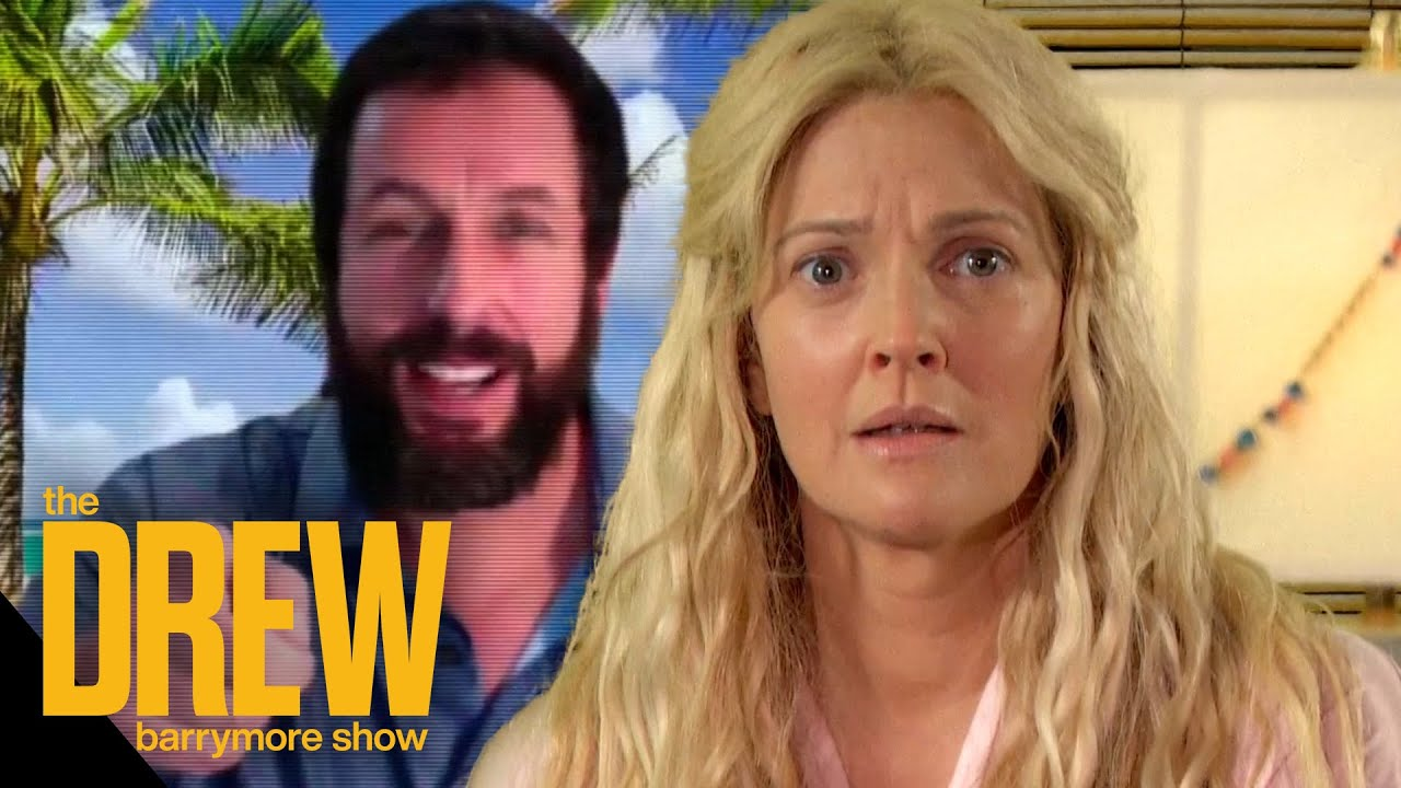 Download Adam Sandler and Drew Barrymore Reboot 50 First Dates for 2020