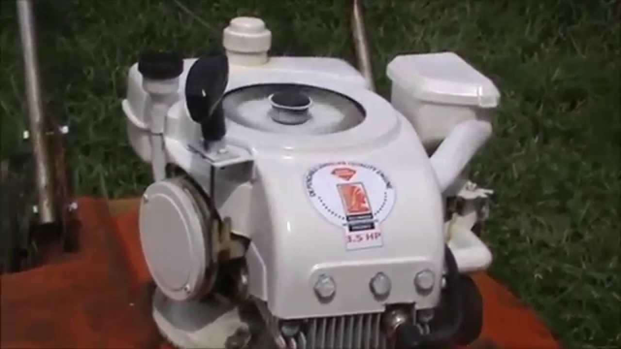 A And R Motors >> Tecumseh LAV35 Lawn mower / Rasenmäher - YouTube
