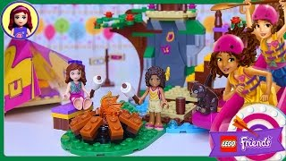 Lego Friends Big Swimming Pool In Olivia S Backyard Custom