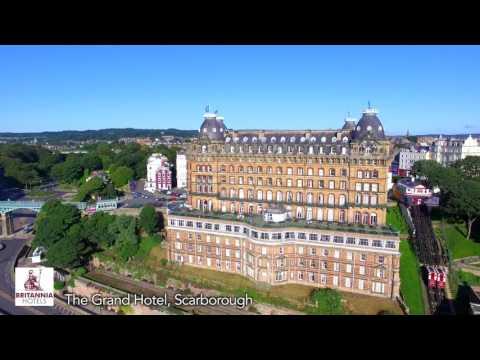 Grand Hotel Scarborough | Britannia Hotels