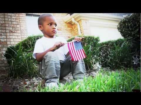 """We Thank You"" by: Joseph Washington"
