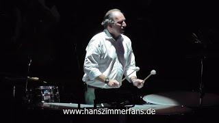 Hans Zimmer True Romance Hans Zimmer Live Orange 05 06 2016