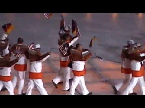 Salt Lake 2002 Winter Paralympics Opening Ceremony
