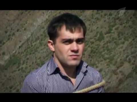 Видео: КВН Высшая лига 2007 12 - Пирамида - Клип