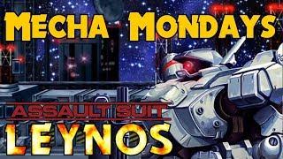 Assault Suit Leynos Review! [PS4 & PC]