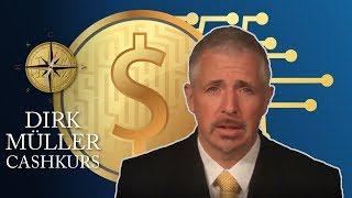 Dirk Müller - Die nächste Weltleitwährung wird eine staatliche Digitalwährung sein!