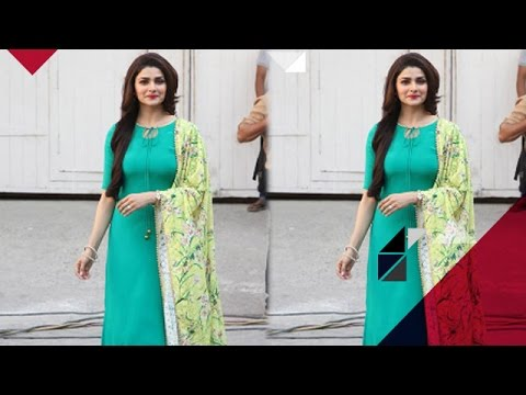 Prachi Desai DOESN'T Want To PROMOTE...
