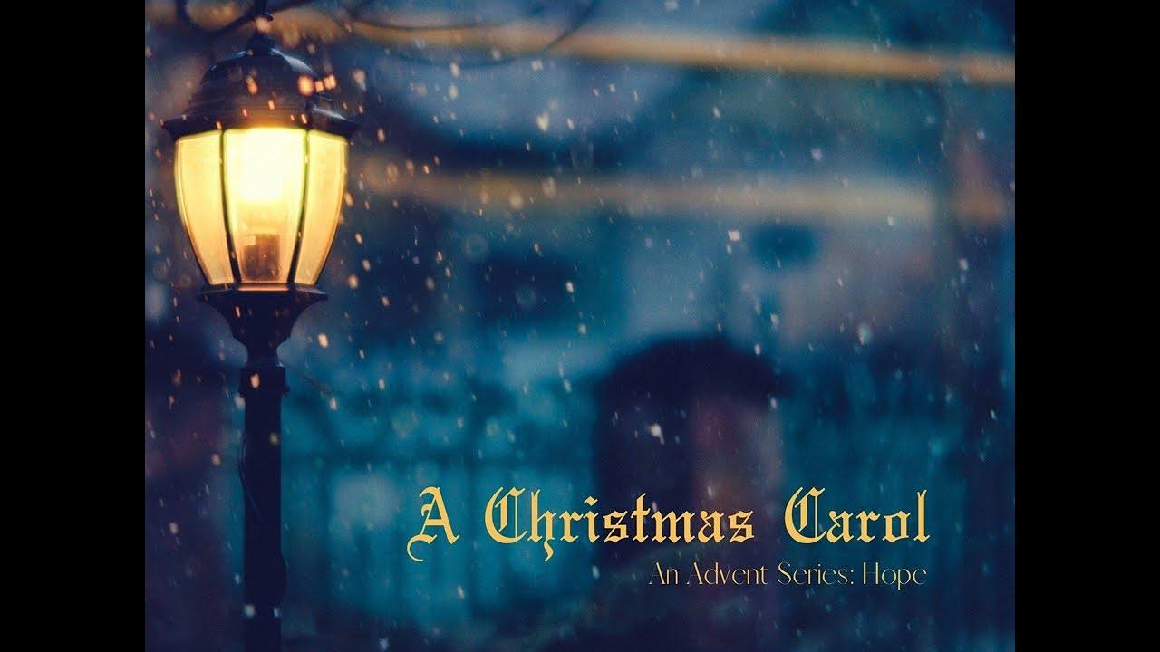 A Christmas Carol - Hope