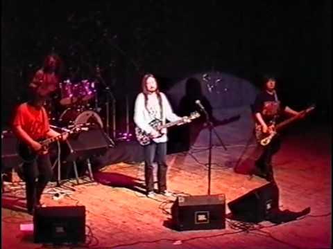 Гражданская Оборона - 2003-05-03 - Минск