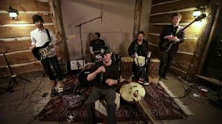 Toubab Krewe at Paste Studio NYC live from The Cabin
