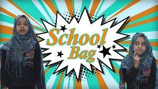 Heavy School Bag | Annoying Children | Moon's Doll