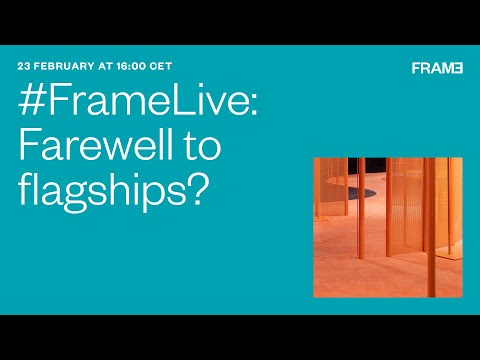 #FrameLive: Farewell to flagships?