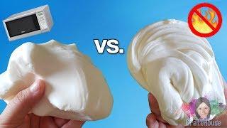 Porcelana fria hecha de dos formas! con y sin calor!! cual funciona mejor??