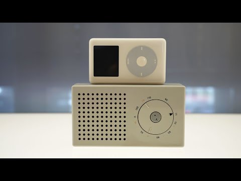 Here's How the Company That Inspired Apple is Inspiring the Future of Product Design