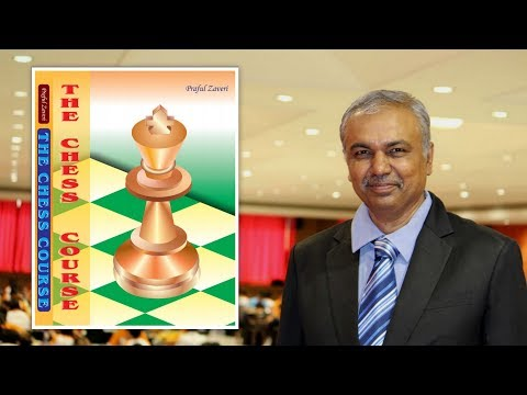 The Chess Course - the book that has sold 100,000 copies!