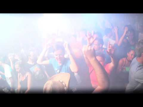 OXA Parade Festival 13.8.2016 Sektor11 Zürich 1080p long video