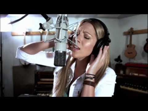 2010 Colbie Caillat  Full Song  Maria Blondie