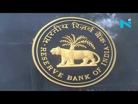 RBI Sets Rupee Reference Rate At 66 6942 Against US Dollar