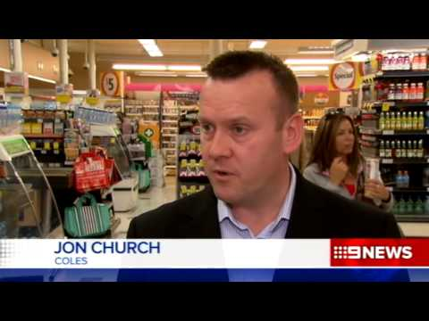 Supermarket Wars | 9 News Perth