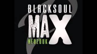 Max Blacksoul - Wish You Were Here